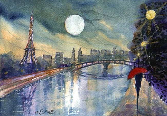 Rainy-Day-Moon-Over-Paris