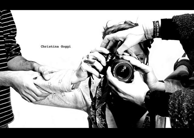 Christina Goggi/Flickr